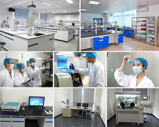 Our Research & Development Center