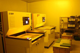 photo etch factory overview