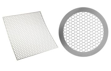 photo etching mesh