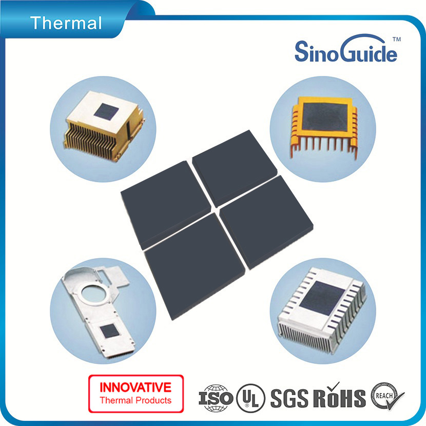 5w AL50 thermal pad