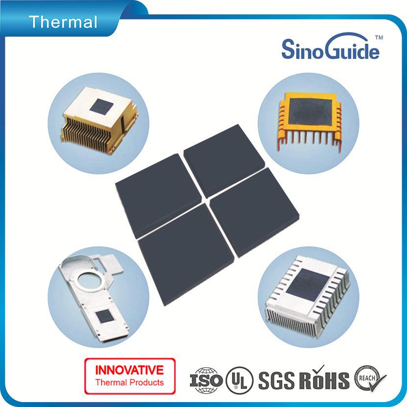 5w AL50 thermal pad