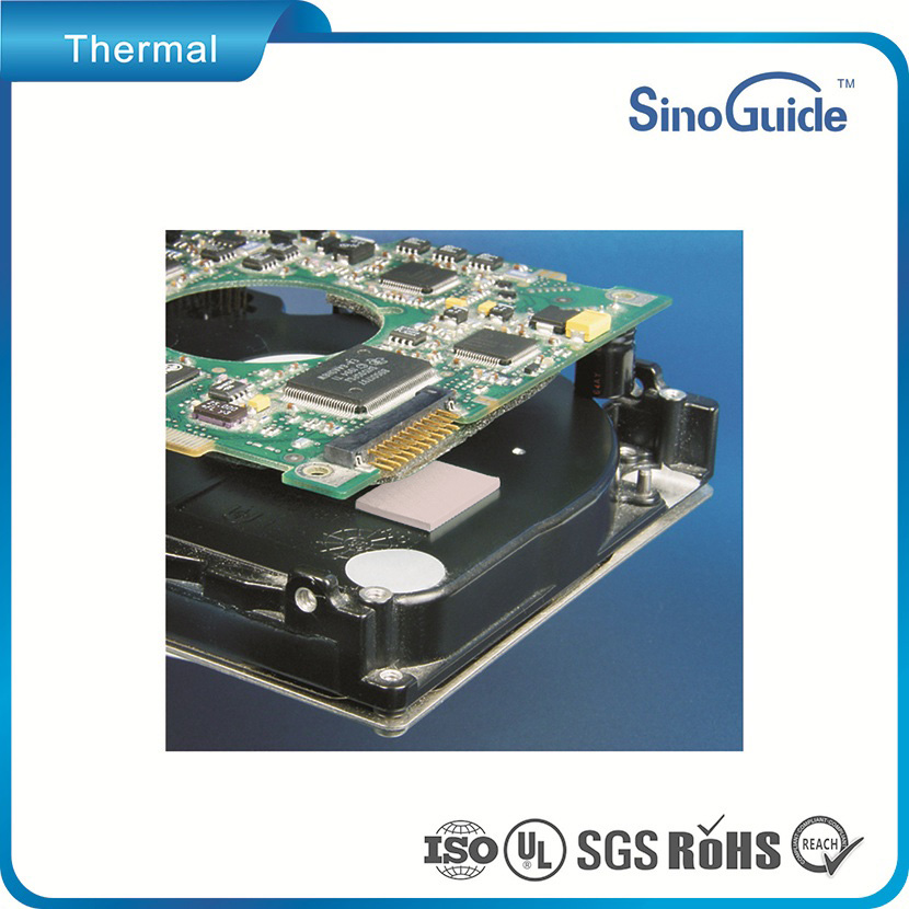 cpu gpu thermal pad