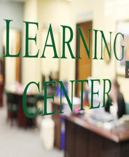 Solution Learning Center