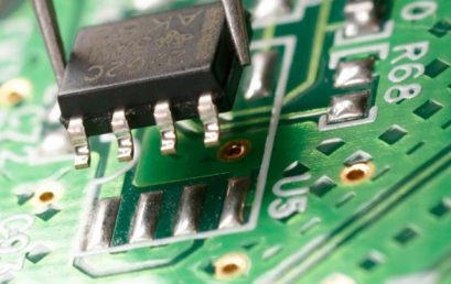 Thermal Interface Materials on Medical Electronics Application