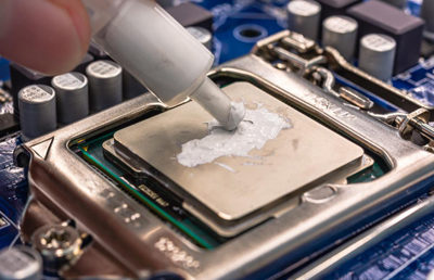 CPU Thermal Grease